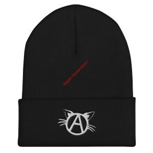 tuques anarchy cat