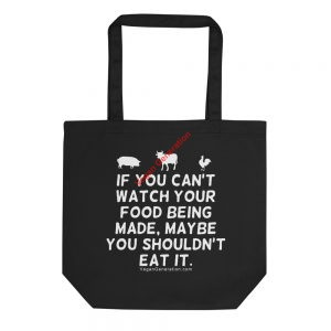 bags if you can't watch